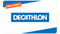Gift Card Decathlon